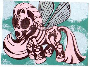 Photo: Mail Art 366 - Day 94, card 94b
