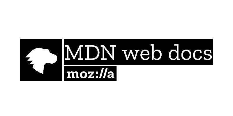 Mozilla - MDN Web Docs
