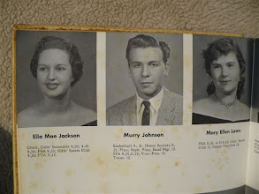 Photo: Ella Mae Jackson/Murry Johnson/Mary Ellen Laws