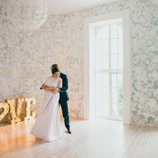 Wedding photographer Anna Oranzhevaya (AnnaOranje). Photo of 10.11.2017