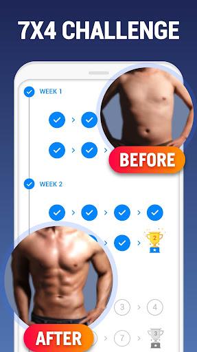 Home Workout - No Equipment 1.0.15 screenshots 10