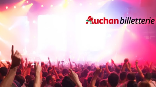 Auchan : place au spectacle