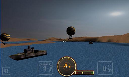 Balloon Gunner 3D screenshot 2