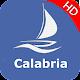 Calabria Offline GPS Nautical Charts APK