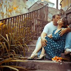 Wedding photographer Gleb Isakov (isakovgk). Photo of 30.11.2013