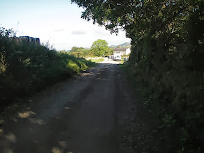 Photo: The end of the Ingleby Incline