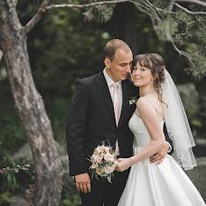 Wedding photographer Irina Slobodskaya (BIS). Photo of 05.11.2015