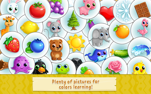 Colors for Kids, Toddlers, Babies - Learning Game apkdebit screenshots 3