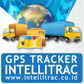 IntelliTrac GPS Tracker IDN