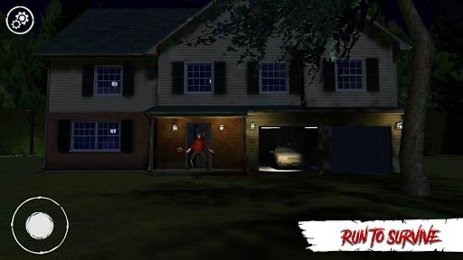 Télécharger Killer Jason Story: Night Escape APK MOD 2