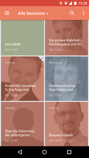 MinD-Akademie 2015