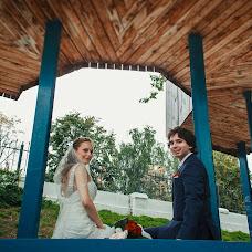 Wedding photographer Anton Blokhin (blovan112). Photo of 18.08.2014