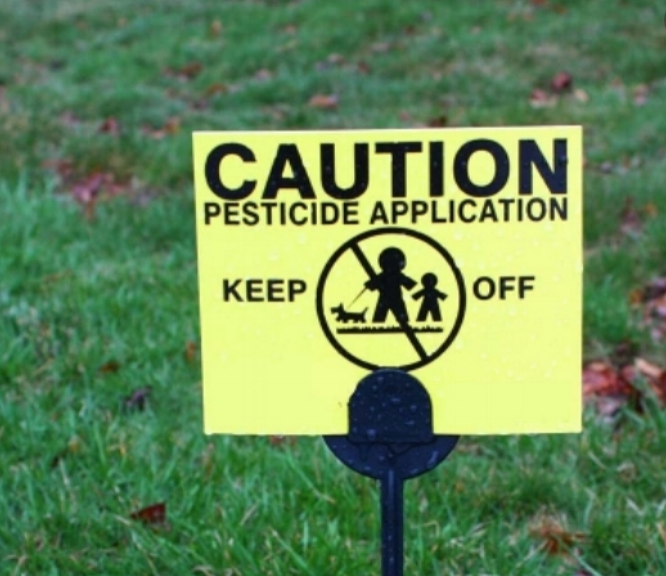 Is Your Lawn Really Safe