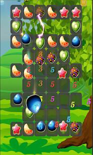 Tải Sweet Fruit Blast mania APK