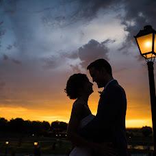 Wedding photographer Fabian Martin (fabianmartin). Photo of 09.07.2018