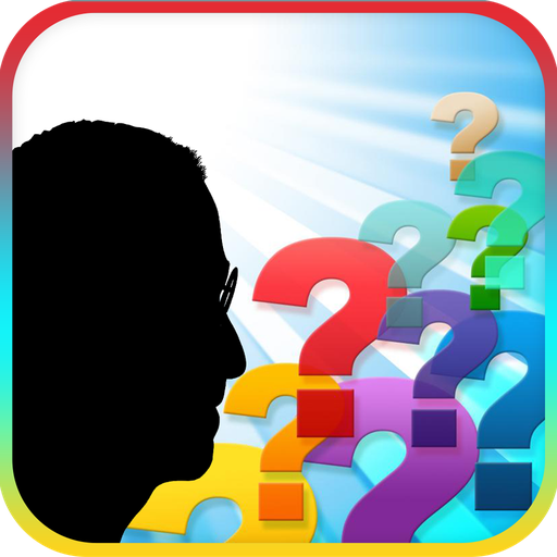 Guess That famous people quiz 益智 LOGO-玩APPs