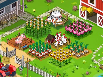 Idle Farming Empire MOD Apk (Unlimited Coins) 7