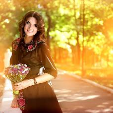 Wedding photographer Elena Parfinchuk (LenaParfinchuk). Photo of 06.10.2015