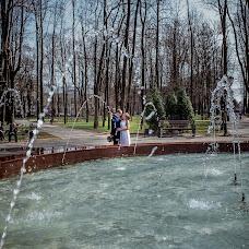 Wedding photographer Andrey Belyy (White07062012). Photo of 26.04.2018