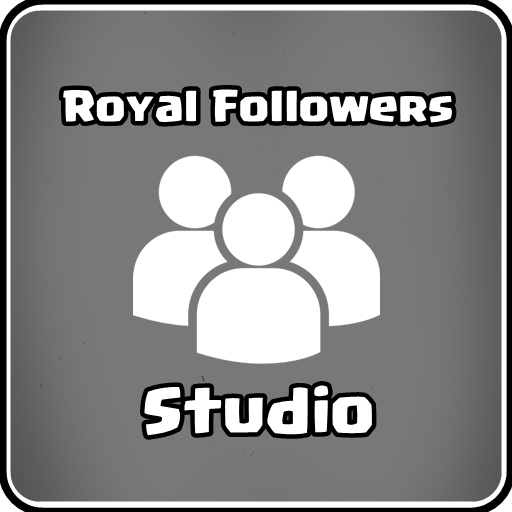 Android Apps by Royal Followers Studio on Google Play