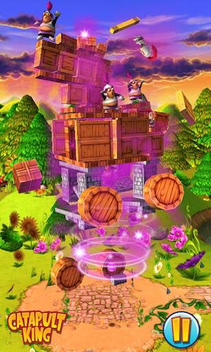 Catapult King screenshots 2