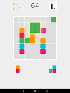 4 Blocks Puzzle Screenshot