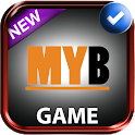 MYBOOKIE SPORTS & GAMES icon