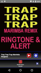 Trap Trap Trap Marimba Tone - náhled
