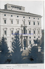 Photo: Perugia, Palace Hotel - Architetto G.Calderini