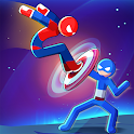 Galaxy of Stick: Super Champions Hero icon