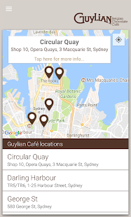 Guylian Café Club- screenshot thumbnail