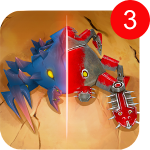 Spore Monsters.io 3D - Breeding Mania for PC