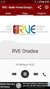 Radio Vocea Evangheliei Oradea - náhled