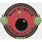 Logo of Mad Bomber Rockeye Wheat
