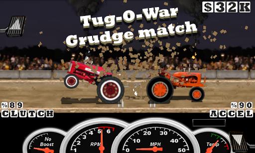 Tractor Pull  screenshots 4