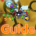 Ultimate Guide Bloons TD 5 icon
