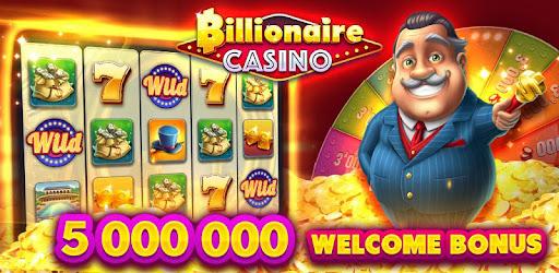 Billionaire Casino - Casino machine à sous gratuit