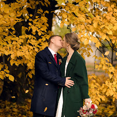 Wedding photographer Anna Levchishina (anlev). Photo of 31.01.2018