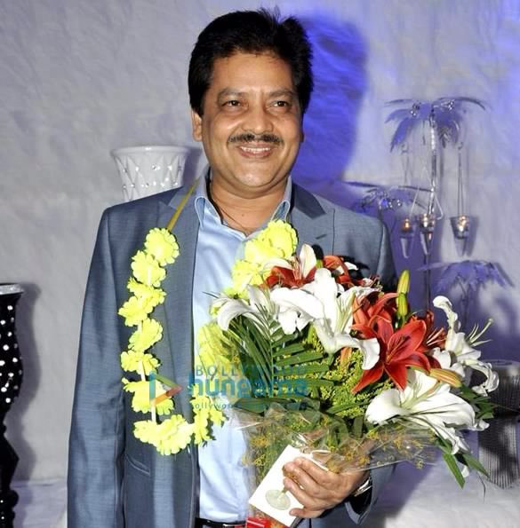Udit Narayan in Nepali Songs