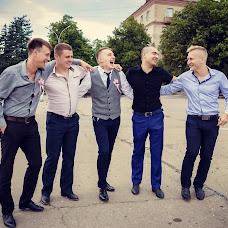 Wedding photographer Anastasiya Likhodey (LAN27). Photo of 24.08.2017