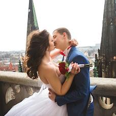 Wedding photographer Galina Bodnar (bodnar01galina). Photo of 06.05.2016