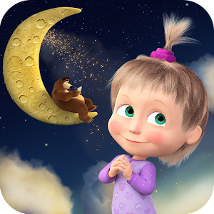 Masha and the Bear: Good Night! for PC