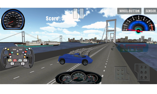 Drift Bridge