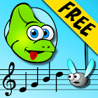 Learn Music Notes [Free] icon