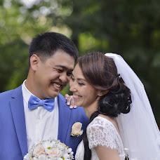 Wedding photographer Maksim Samokhvalov (Samoxvalov). Photo of 07.12.2018