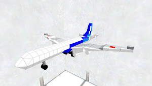 A-380ANA風