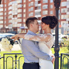 Wedding photographer Elizaveta Spicyna (SpElizaveta). Photo of 30.09.2015