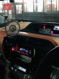 アクア NHP10 中期のカスタム事例画像 ぱぷやさんの2018年08月14日20:56の投稿