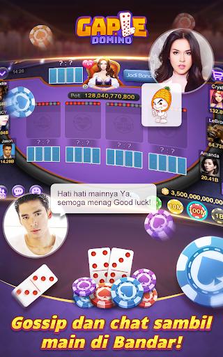 Domino Gaple online:DominoGaple Free  screenshots EasyGameCheats.pro 3