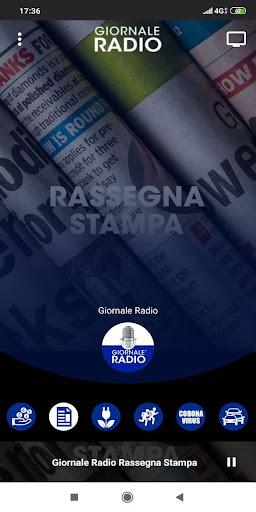 Giornale Radio screenshot 4
